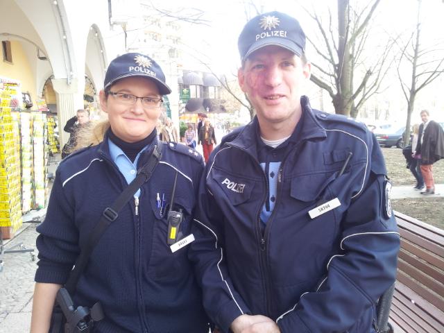 german-police