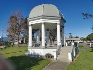 Rotunda Westport