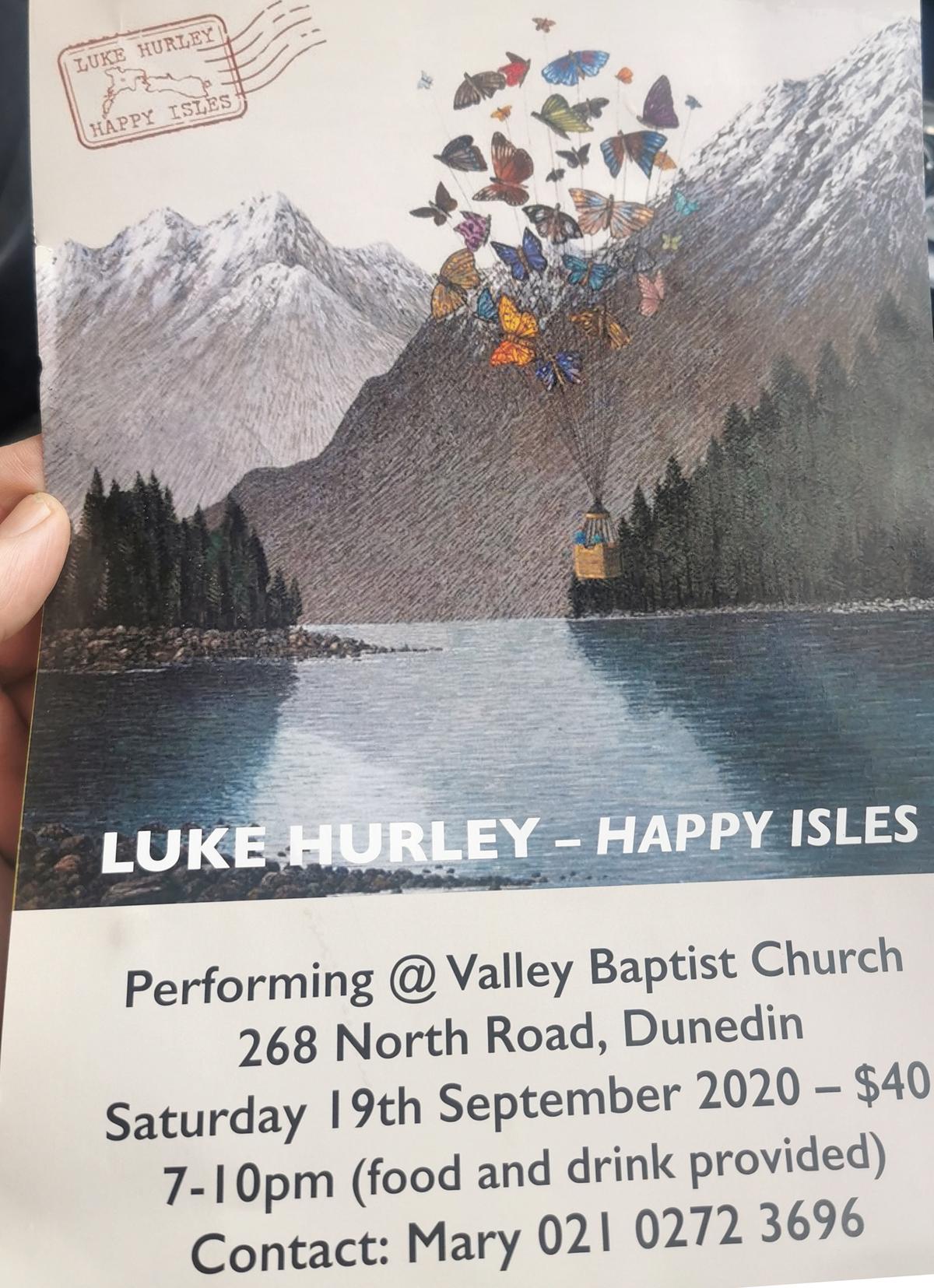 Valley Baptist Sat 19th Sept