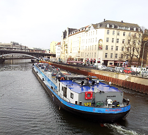 berlin-boats
